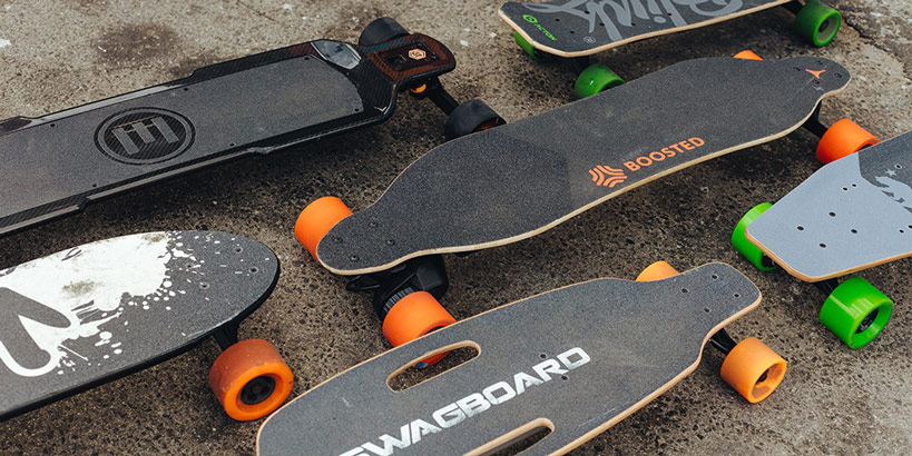 15 Best Electric Skateboards to Buy Right Now (Updated Sep